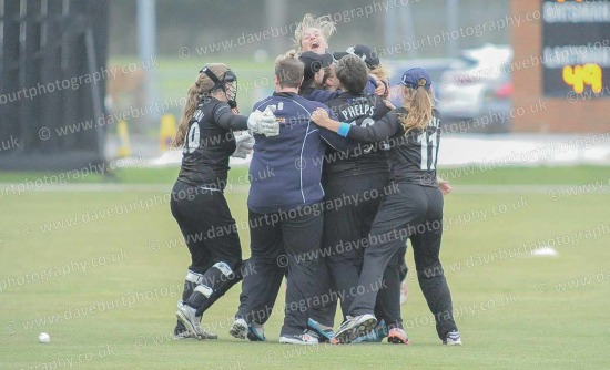 County Championship - Kent