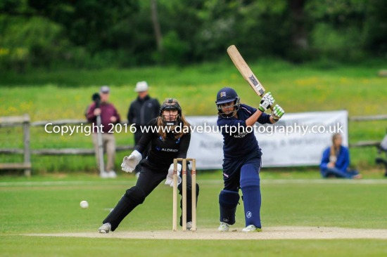 County Championship - Middlesex