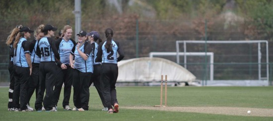 Ladies 1st XI vs Warwickshire