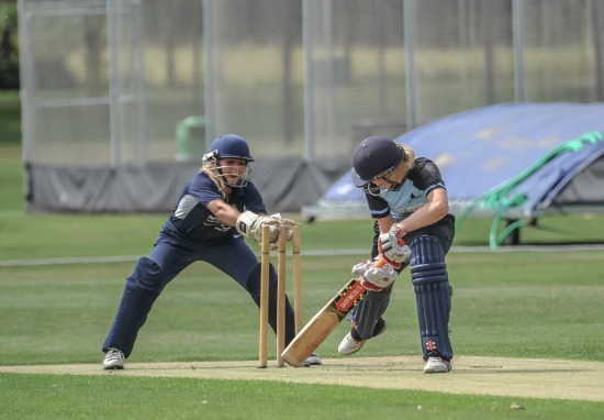 Ladies 1st XI - Middlesex T20