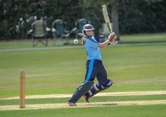 Ladies 1st XI - Yorkshire T20