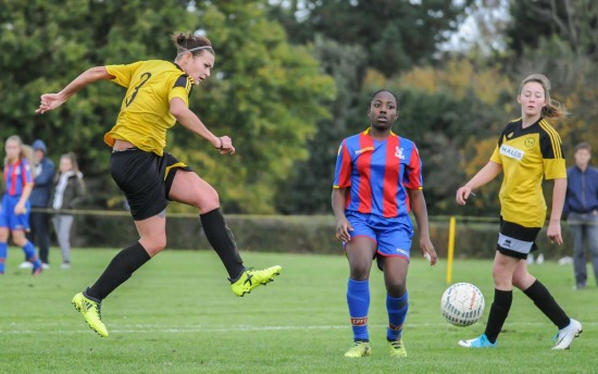 Ladies Development vs Crystal Palace U16 Academy
